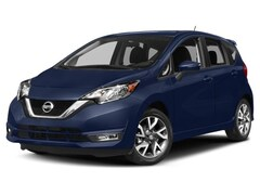 New 2018 Nissan Versa Note SR Hatchback Newport News, VA