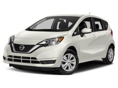 Used 2018 Nissan Versa Note S w/Lifetime Powertrain Warranty 2018.5 S CVT in Flagstaff, AZ