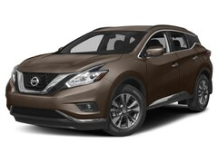Used 2018 Nissan Murano SV SUV for sale near Gulfport, MS