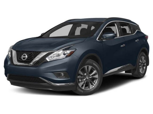 new 2018 Nissan Murano S SUV for sale/lease fort collins, CO