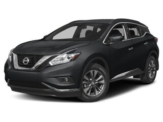 Used 2018 Nissan Murano SV SUV For Sale In Hadley, MA
