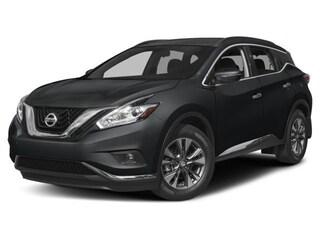 New 2018 Nissan Murano SV SUV Brooklyn NY