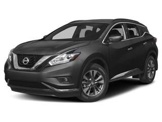 2018 Nissan Murano SV SUV