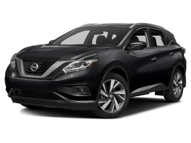 2018 Nissan Murano Platinum SUV for Sale Near Portland ME