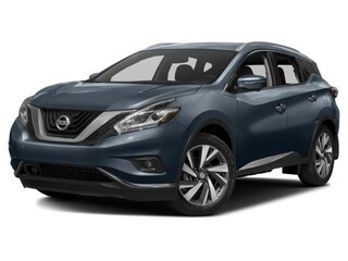 2018 Nissan Murano Platinum SUV For Sale in Newburgh, NY
