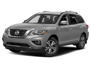 2018 Nissan Pathfinder SV SUV For Sale in Newburgh, NY