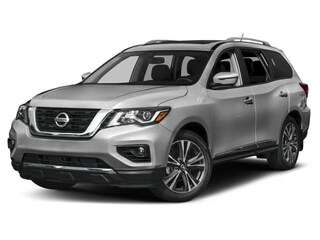 2018 Nissan Pathfinder Platinum SUV For Sale in Newburgh, NY