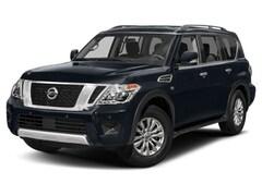 Used 2018 Nissan Armada SV SUV For Sale In Carrollton, TX