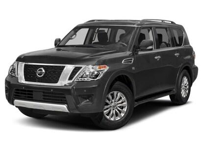 Victory Nissan Victoria Tx >> Used 2018 Nissan Armada For Sale Victoria Tx Near Corpus