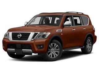 Used 2018 Nissan Armada 4X2 SL 4x2 SL  SUV for sale in Phoenix, AZ