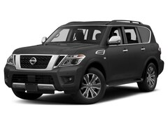 Used 2018 Nissan Armada SL SUV For Sale In Carrollton, TX