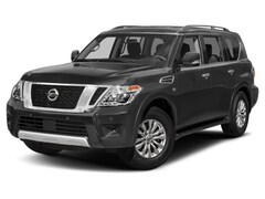 Used 2018 Nissan Armada SV SUV For Sale In Carrollton, TX