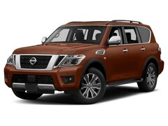New 2018 Nissan Armada SL SUV JN8AY2NC0J9552899 in Altoona, PA