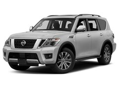 New Nissan 2018 Nissan Armada SL SUV for sale in Monmouth, NJ