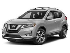 New 2018 Nissan Rogue SL SUV Hickory, North Carolina