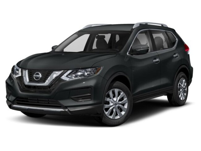 New vehicle 2018 Nissan Rogue SV SUV for sale near you in State College, PA