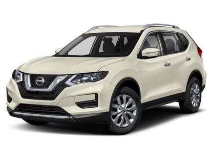 2018 Nissan Rogue SV SUV