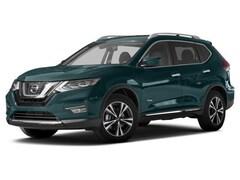 New 2018 Nissan Rogue Hybrid SL Hybrid SUV near Richmond