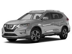 2018 Nissan Rogue Hybrid SL SUV