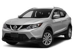 New 2018 Nissan Rogue Sport S SUV Lake Norman, North Carolina