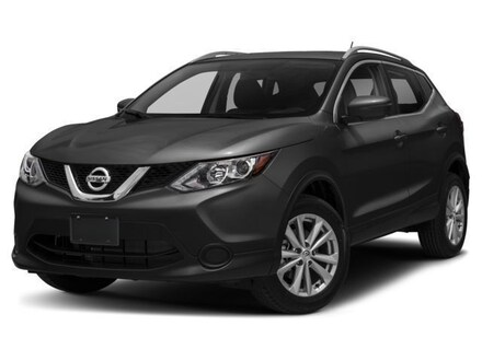 Featured Used 2018 Nissan Rogue Sport S SUV JN1BJ1CP5JW155116 for sale near you in Peoria, AZ