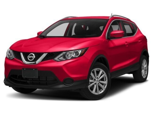 new 2018 Nissan Rogue Sport S SUV For Sale/Lease Orangeburg, SC