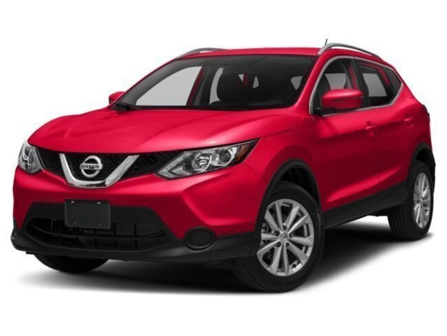 new 2018 Nissan Rogue Sport SV SUV For Sale/Lease Orangeburg, SC