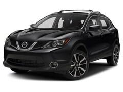 New 2018 Nissan Rogue Sport SL SUV Hickory, North Carolina
