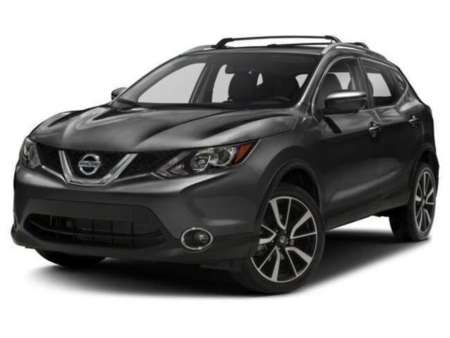 New 2018 Nissan Rogue Sport For Sale Bedford Tx Vin Jn1bj1cp7jw194189