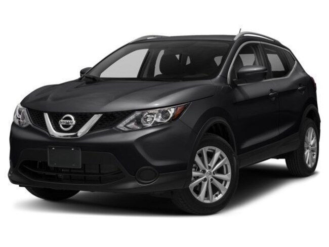 2018 Nissan Rogue Sport S SUV For Sale in State College, PA