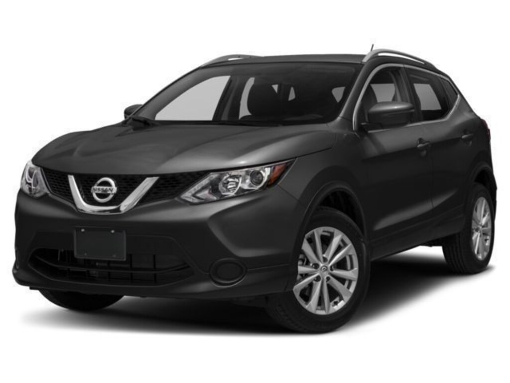 Used 2018 Nissan Rogue Sport S For Sale in Clarksville TN