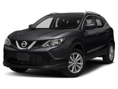 New 2018 Nissan Rogue Sport SV SUV N9949 for Sale near Altoona, PA, at Nissan of State College
