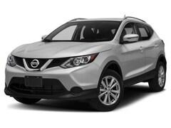 2018 Nissan Rogue Sport 2018.5 AWD SV suv