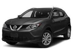 New 2018 Nissan Rogue Sport SV SUV Winston Salem, North Carolina