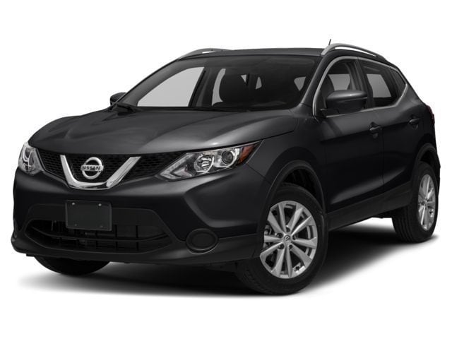2018 Nissan Rogue Sport S SUV for Sale Near Portland ME