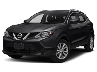 2018 Nissan Rogue Sport S SUV For Sale in Merrillville,IN