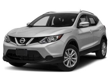 2018 Nissan Rogue Sport SUV