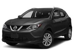2018 Nissan Rogue Sport SV SUV [TE1, L93, FL3, SGD, U01, B92, BUM, B93]