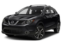 New 2018 Nissan Rogue Sport SL SUV in Lancaster, MA