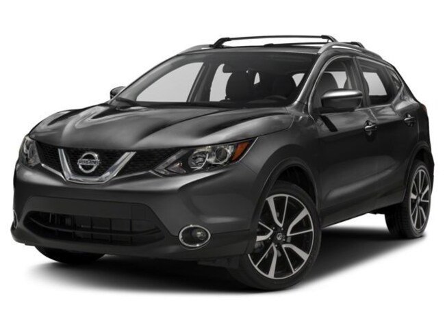 New 2018 Nissan Rogue Sport SL SUV For Sale/Lease Pittsburgh, PA