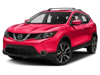 New Nissan 2018 Nissan Rogue Sport SL SUV for sale in Denver, CO
