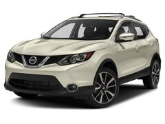 New 2018 Nissan Rogue Sport SL SUV in Grand Junction