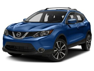 2018 Nissan Rogue Sport AWD SL Premium Package SUV