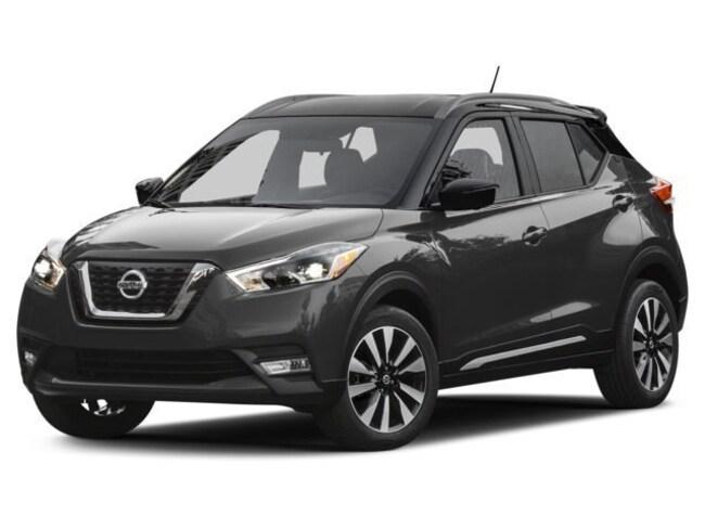 New 2018 Nissan Kicks SV SUV For Sale/Lease Meridian, MS