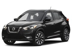 2018 Nissan Kicks SV SUV for sale in Roswell, GA at Regal Nissan