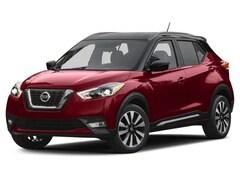 2018 Nissan Kicks SV SV FWD