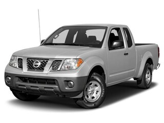 New Nissan 2018 Nissan Frontier S Truck King Cab for sale near you in San Bernadino, CA