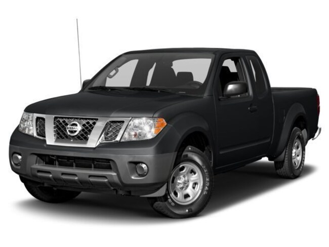New 2018 Nissan Frontier S Truck King Cab For Sale in Memphis, TN