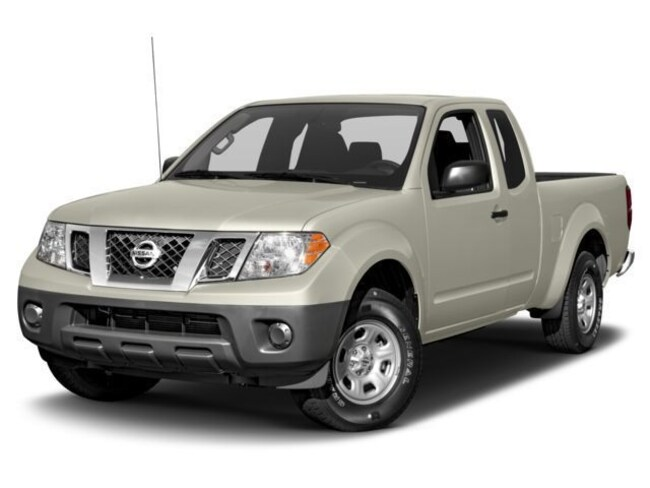 new 2018 Nissan Frontier S Truck King Cab for sale in Globe AZ