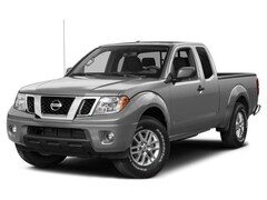 New 2018 Nissan Frontier SV Truck King Cab Newport News, VA